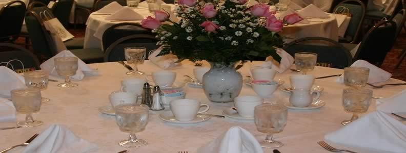 Protocolo y etiqueta en la mesa lia de falquez for Protocolo cubiertos mesa