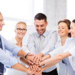 Formación Empresarial Trabajo en Equipo