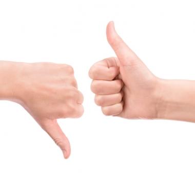 Cómo dar feedback – Lider